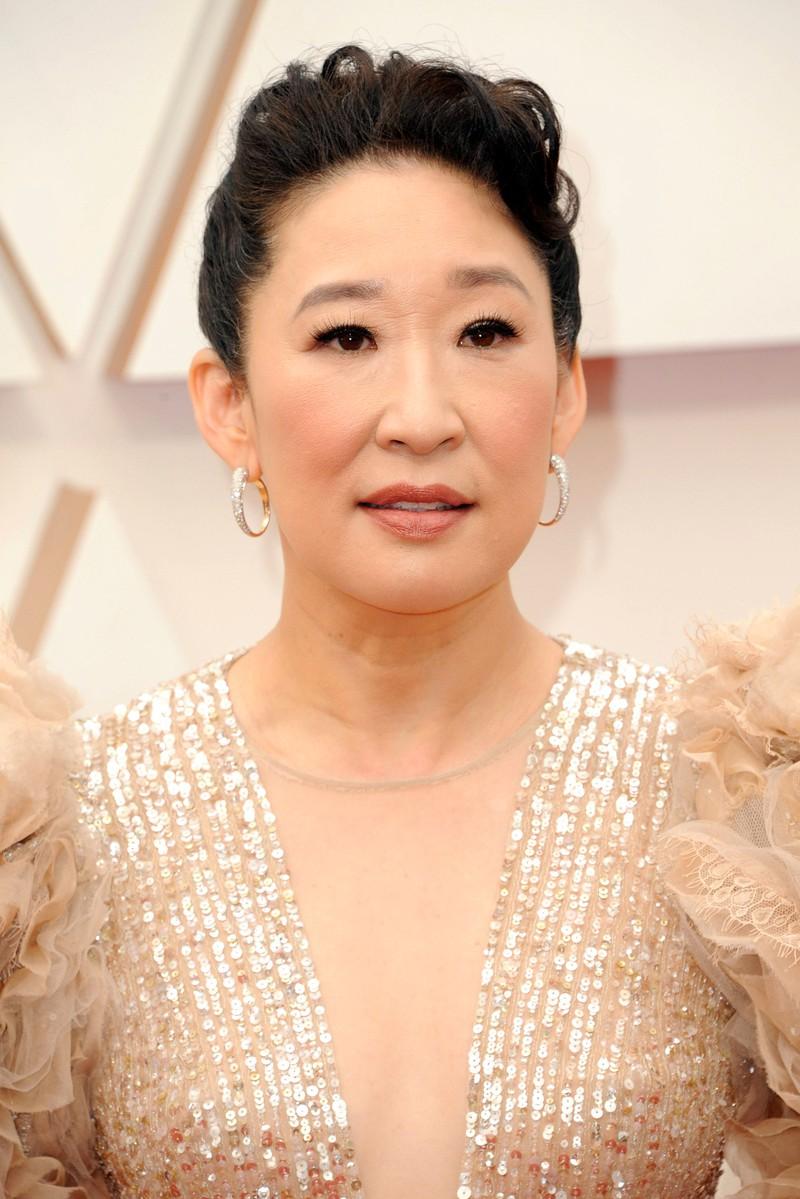 Heute sieht Sandra Oh fast kaum verändert aus. Seit ihrem Ausstieg ist sie noch in einigen Serien und Filmen zu sehen