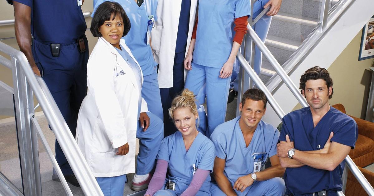 """So haben sich die Stars von """"Grey's Anatomy"""" verändert!"""