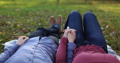 5 Sätze, die Männer von ihrer Freundin hören wollen
