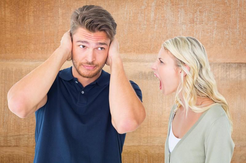 Du solltest deine Beziehung beenden, wenn du deinem Partner nicht mehr verzeihen kannst.