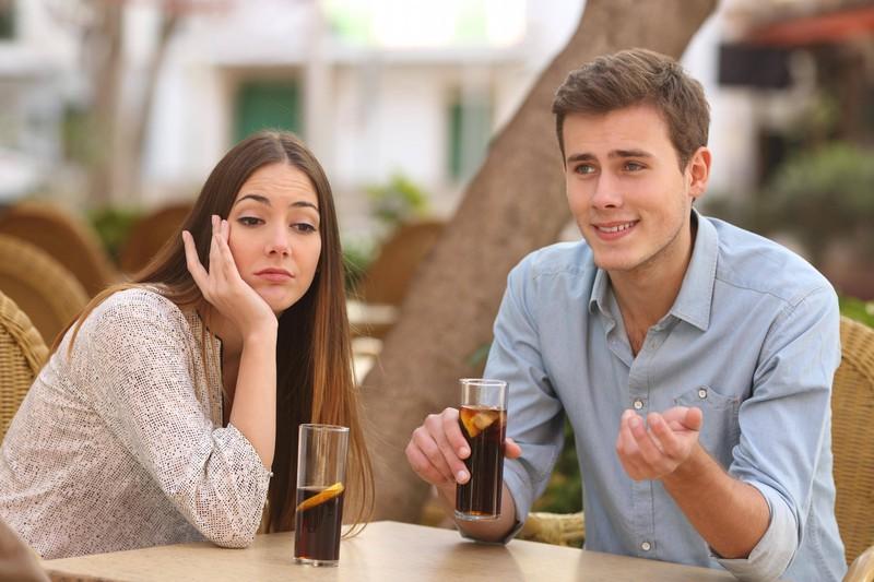 In einer Beziehung kommt es manchmal vor, dass man sich auseinander lebt und die Beziehung damit am Ende ist.