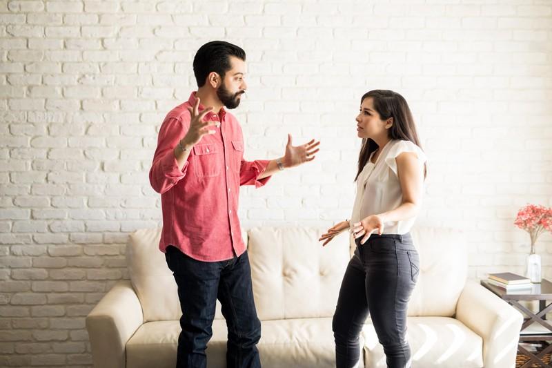 Woran merkst du, dass du deine Beziehung beenden solltest?