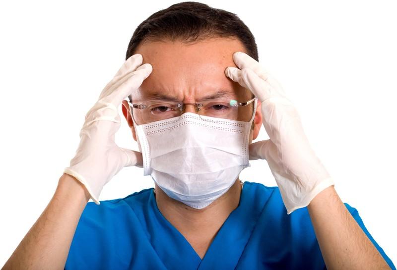 Erzähle deinem Arzt nicht, welche Symptome du schon gegoogelt hast.