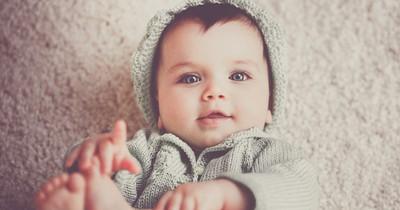 Die größten Fehler bei Babynamen