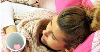10 Gründe, wieso dir einfach immer kalt ist
