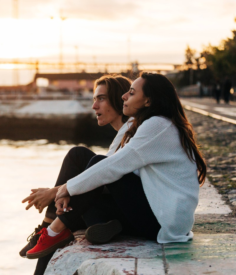Bei manchen Berufen sehen sich Paare eher selten.