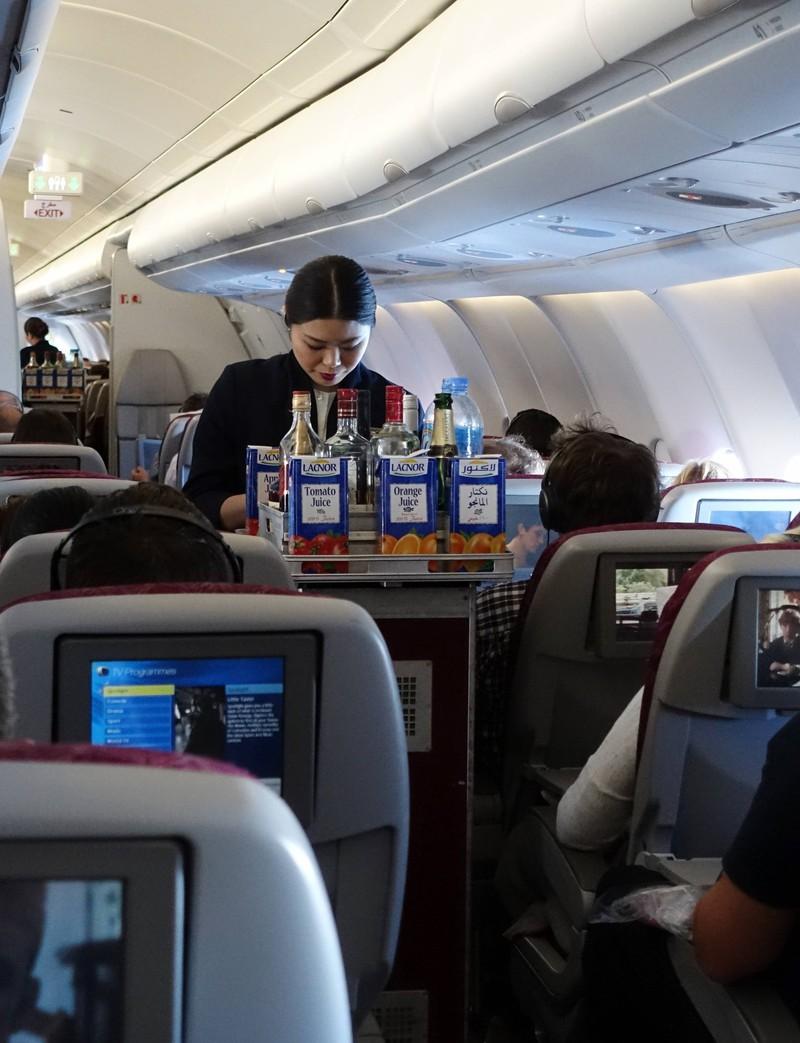 """FlugbegleiterInnen haben ebenso eine sehr hohe Trennungsrate zu erwarten und sind daher ein absoluter """"Liebeskiller""""."""