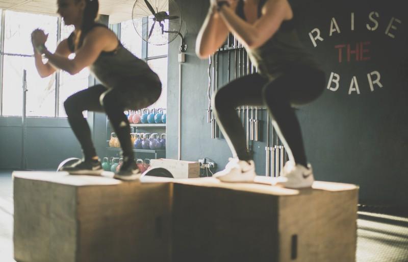 Die besten Kurz-Übungen für lange, schlanke Beine