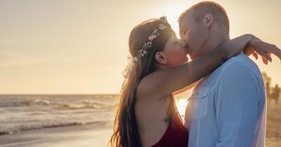 5 Dinge, die Männer beim Küssen gar nicht mögen