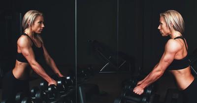 6 Fitnessübungen für einen Sixpack