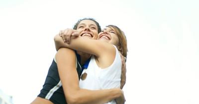 10 Zeichen dafür, dass deine beste Freundin deine Seelenverwandte ist