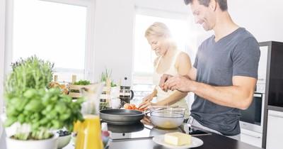 5 altmodische Tipps zum Abnehmen, die tatsächlich helfen