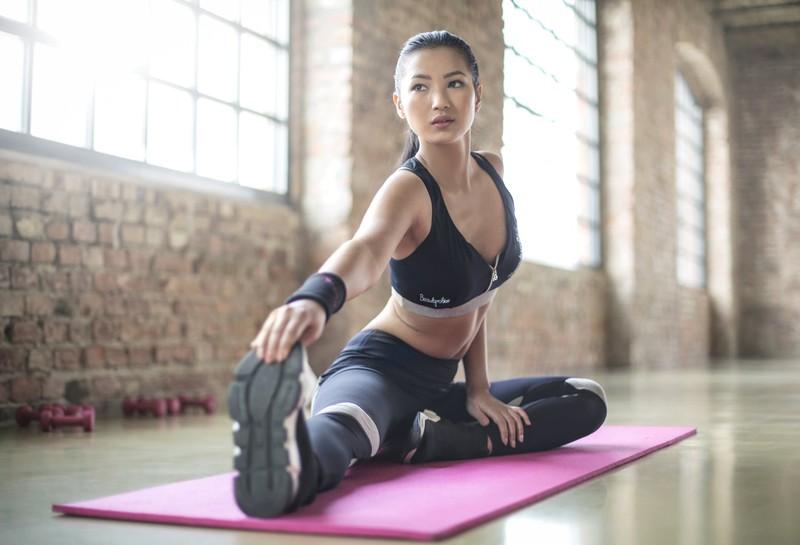 5 Dinge, die Fitnessgirls niemals sagen würden: