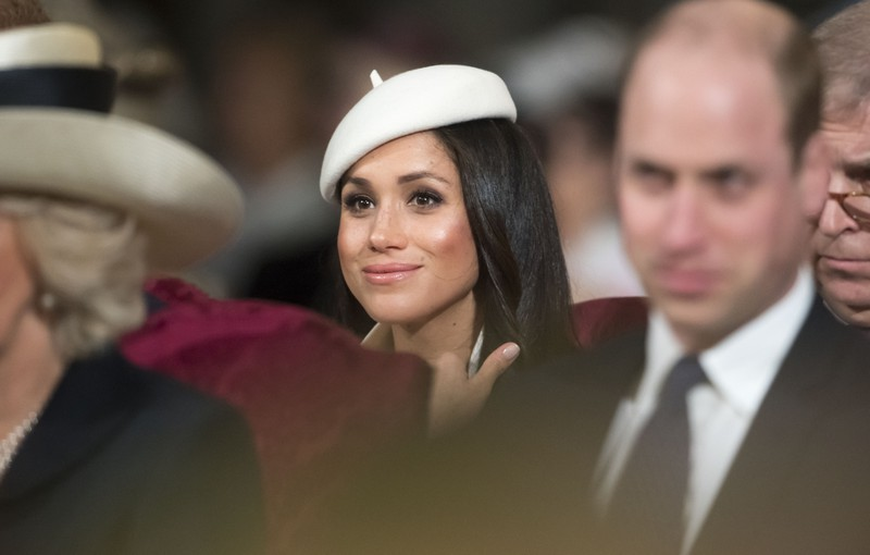 Stars, die vor Meghan Markle zum Royal wurden