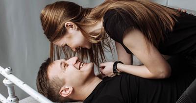 8 Anzeichen, dass er dich nicht heiraten wird