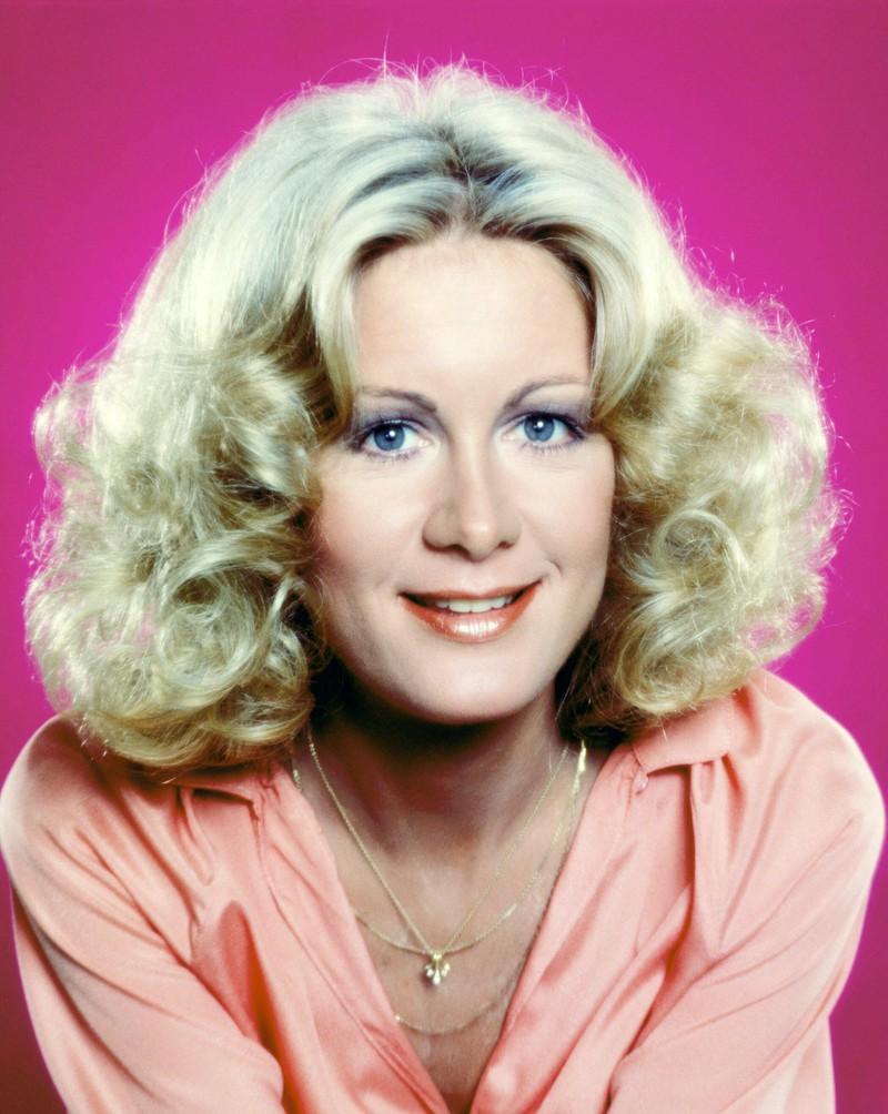 """Joan Van Ark kennt man noch aus """"Dallas"""". Damals war sie wunderschön. Und heute?"""