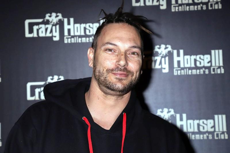 Kevin Federline wurde durch seine Ehe mit Britney Spears berühmt.