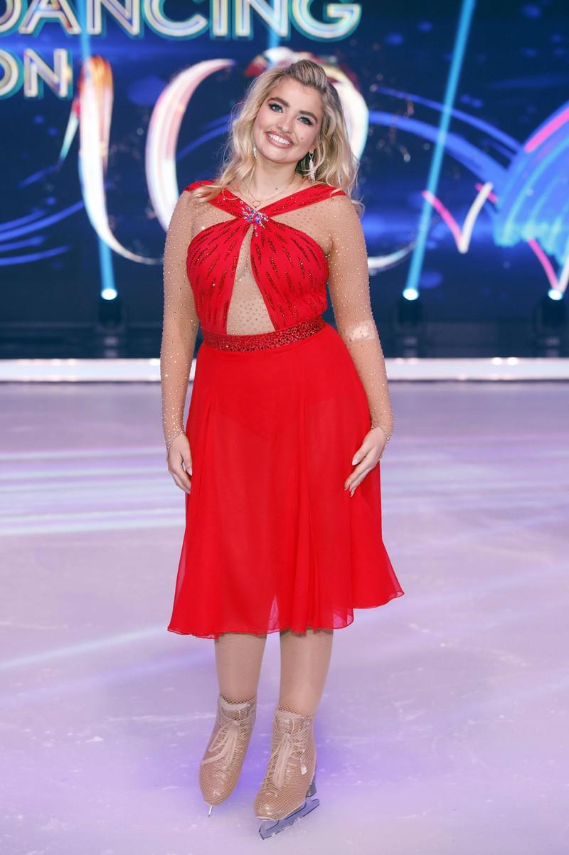 Sarina Nowak ist mittlerweile Curvy Model