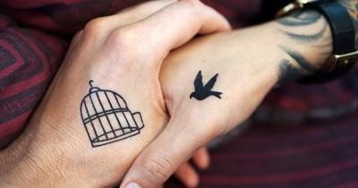 Ihr wollt ein Tattoo? Das müsst ihr beachten