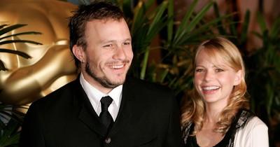Verblüffende Ähnlichkeit: Heath Ledgers Tochter ist sein Ebenbild!