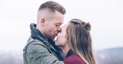 8 Anzeichen, dass er verliebt ist