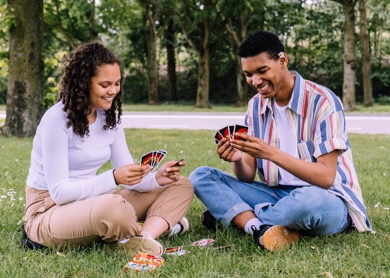 Wenn Eifersucht im Spiel ist, wird alles zum Wettbewerb. Besonders bei Geschwistern beobachtet man das Phänomen