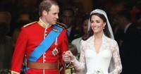 Die schönsten royalen Hochzeitskleider