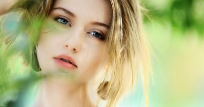 10 schnelle Frisuren für dünne Haare