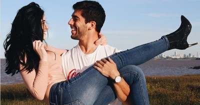 10 Flirt-Tipps für Frauen