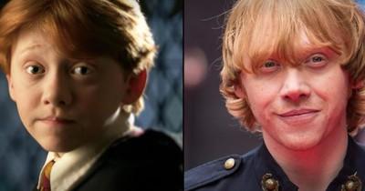 """Hot, hotter, am hottesten: So sehen die """"Harry Potter""""-Darsteller heute aus"""