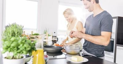 Lebensmittel, die wir bedenkenlos essen können