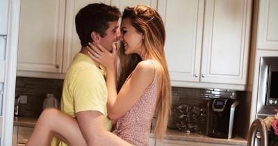 9 Lügen, die sich Paare um die Ohren hauen
