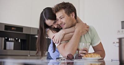 Momente, die wie nur aus Langzeitbeziehungen kennen