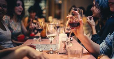 5 Dinge, die du kennst, wenn du keinen Alkohol trinkst