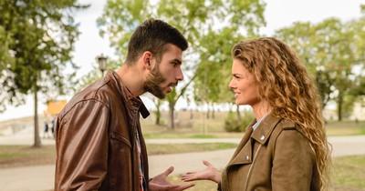 9 Sätze, die wir uns in einer Beziehung nicht gefallen lassen
