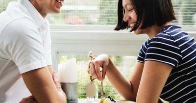 So klappt es mit dem Flirten: 9 US-Dating-Regeln