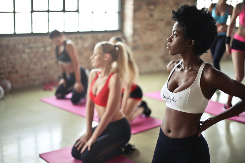 Abnehmen: 9 Dinge, die wichtiger sind als dein Workout