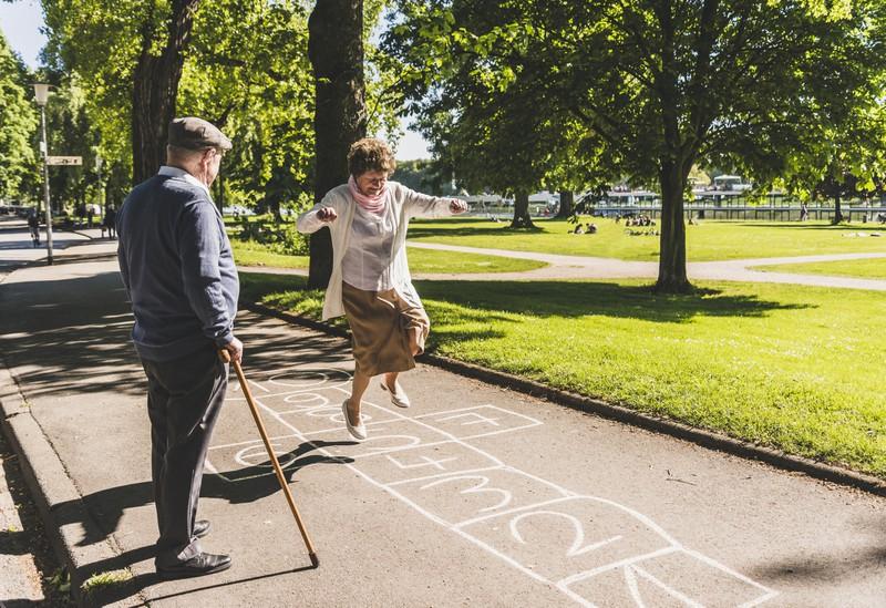 Geheimtipps von Langzeit-Ehepaaren: So funktioniert es mit der Ehe