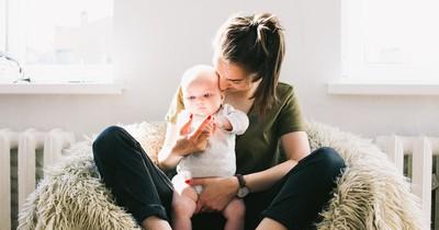 9 Anzeichen, dass du mal eine gute Mama wirst