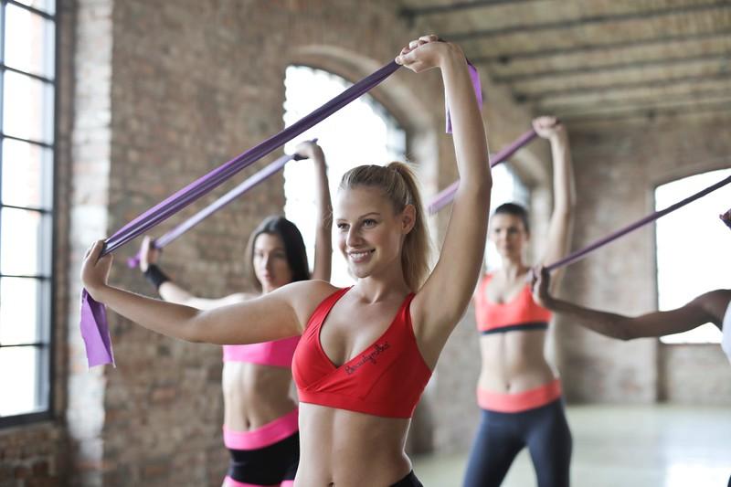 Move your Butt: 8 goldene Fitness-Regeln, die du beachten musst