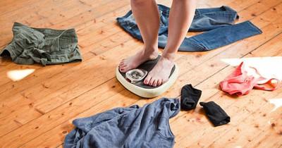 Tipps und Tricks: So hältst du dein gesundes Gewicht