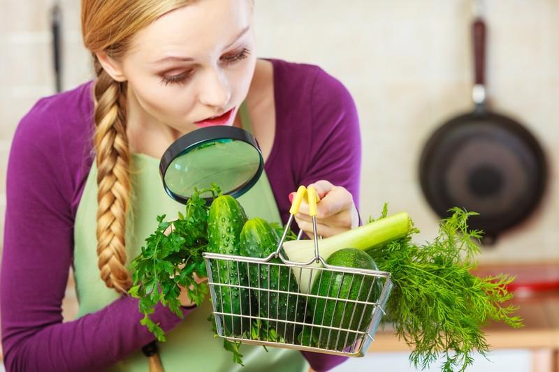 Nicht immer ist es leicht zu erkennen, welche Lebensmittel gesund sind und welche nicht.