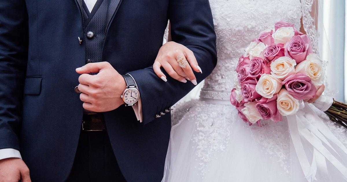 9 Dinge, die du auf einer Hochzeit niemals machen solltest!