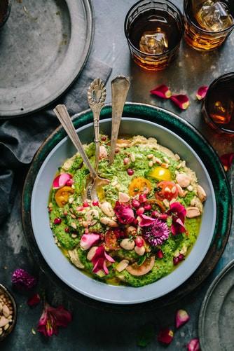 9 schnelle und figurfreundliche Abendessen-Ideen