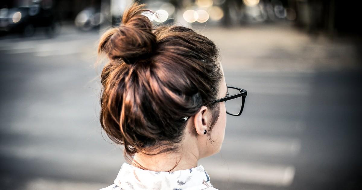Ratzfatz: Schnelle Frisuren für lange Haare