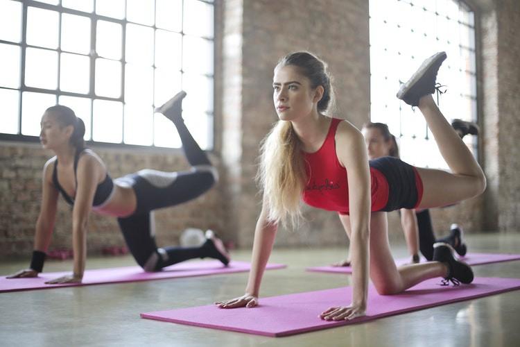 Allheilmittel Planken: Das verändert sich, wenn du es täglich machst
