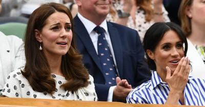 Kate, Harry & Meghan: So sehen die Royals mit 60 aus