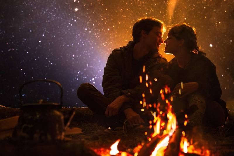 Kaum ein anderes Sternzeichen-Paar passt so gut zueinander wie die Widder.