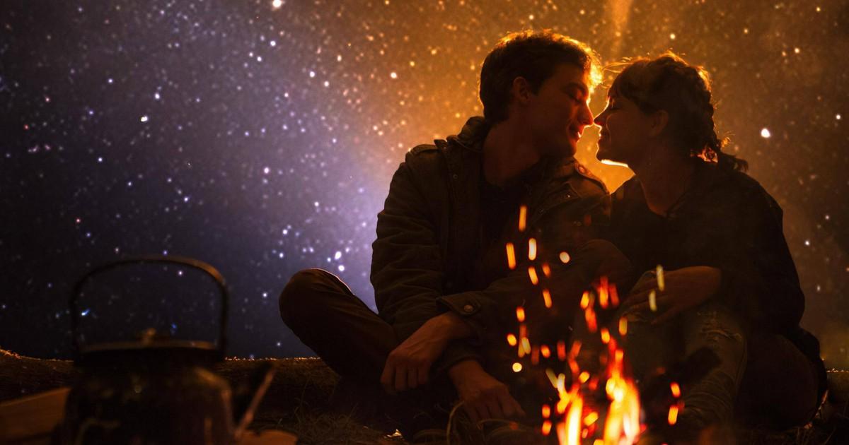11 Sternzeichen-Paare, die sich magisch anziehen