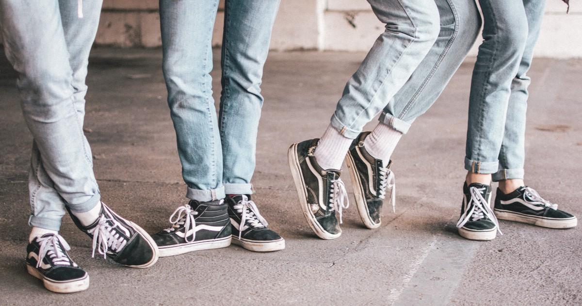 Perfekte Jeans: So findest du sie endlich!